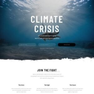 charity websites