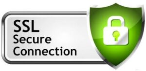 ssl security for your website
